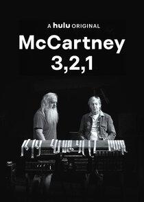 Watch Series - McCartney 3,2,1
