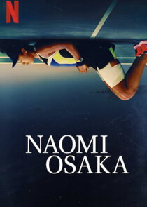 Watch Series - Naomi Osaka