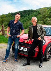 Watch Series - Craig and Bruno's Great British Road Trips