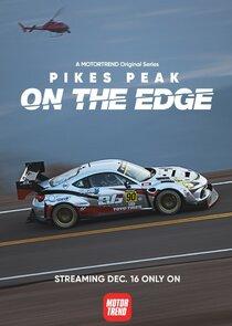 Watch Series - Pikes Peak: On the Edge