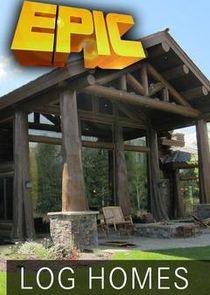 Epic Log Homes