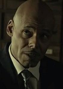Agent Howard