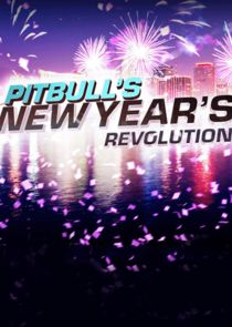 Pitbull's New Year's Revolution