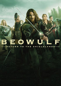 Beowulf: Return to the Shieldlands