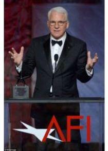 AFI Life Achievement Award small logo