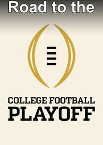 Road to the College Football Playoff