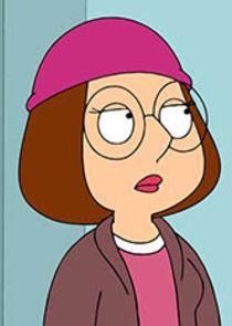 Mila Kunis Meg Griffin