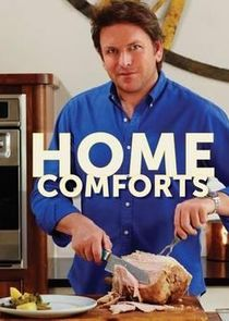 Watch Series - James Martin: Home Comforts