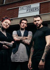 Watch Series - Tattoo Fixers