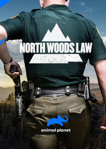 North Woods Law cover