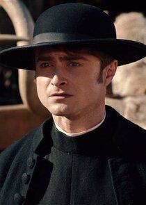 Reverend Ezekiel Brown