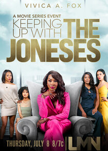 Watch Series - Keeping Up with the Joneses