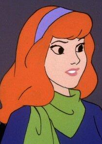 Daphne Anne Blake