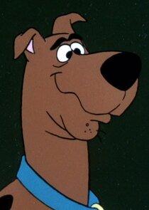 Scoobert 'Scooby' Doo