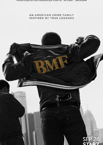 Watch Series - BMF