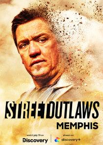 Watch Series - Street Outlaws: Memphis