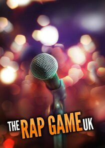 Watch Series - The Rap Game UK