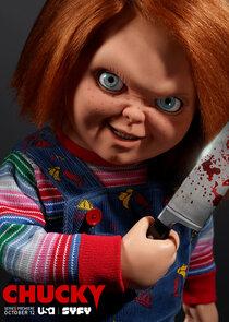 Watch Series - Chucky