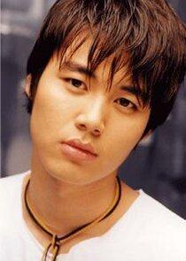 Baek Sun Woo