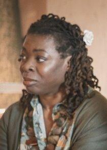 Aïcha Traoré