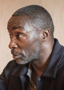 Djibril Traoré
