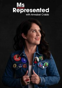Watch Series - Ms Represented with Annabel Crabb