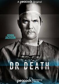 Dr. Christopher Duntsch