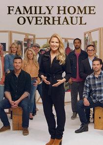 Watch Series - Family Home Overhaul