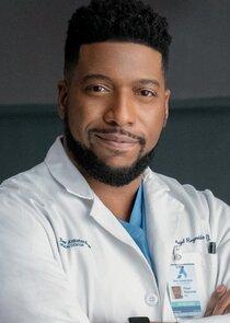 Dr. Floyd Reynolds