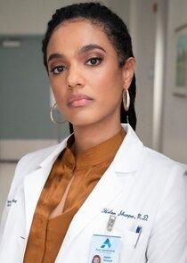 Dr. Helen Sharpe