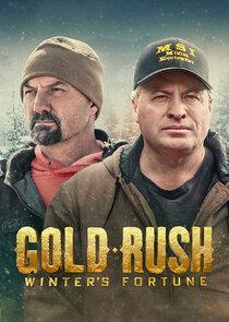 Watch Series - Gold Rush: Winter's Fortune