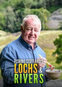 Watch Series - Fishing Scotland's Lochs and Rivers