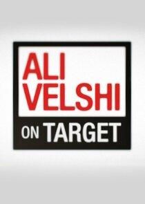 Ali Velshi on Target