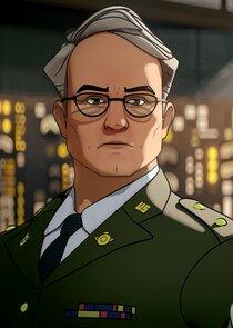 Colonel John Flynn