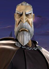 Count Dooku