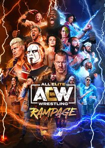 Watch Series - AEW: Rampage