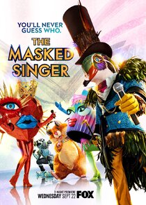Watch Series - The Masked Singer