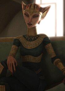 Queen Miraj Scintel