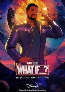 Star-Lord T'Challa