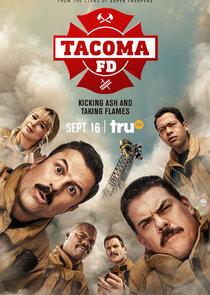 Watch Series - Tacoma FD