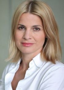 Doris Hindinger Irina