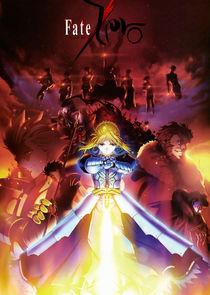 Watch Series - Fate/Zero