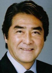 Yuki Meguro Omi