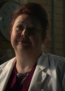 Dr. Harper