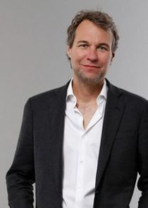 David Eisenbach