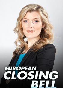 European Closing Bell