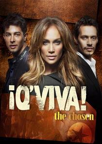 Q'Viva: The Chosen