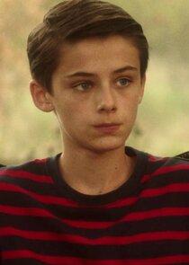 Young Joseph Wilson