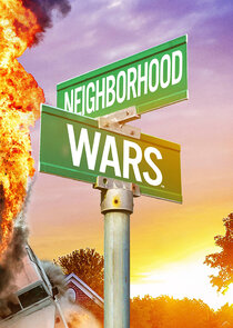 Watch Series - Neighborhood Wars