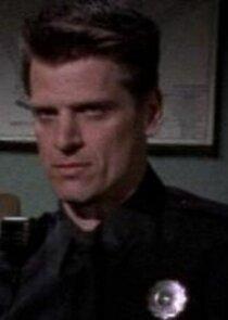 Officer Len Lopresti